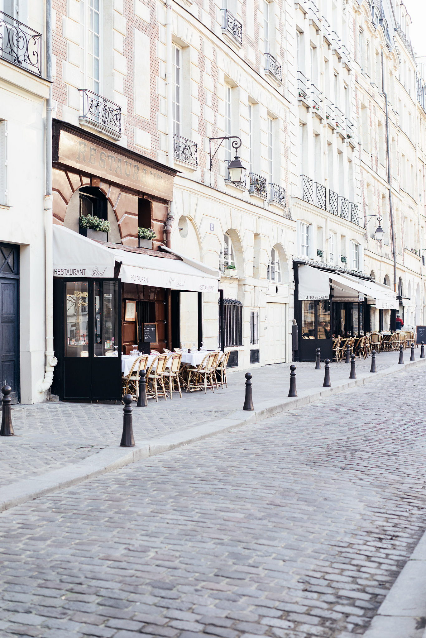 Paris in the Fall: an Insider's Guide